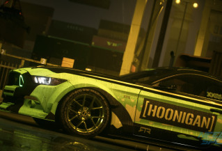 Need for Speed: Komplette Soundtrack Liste